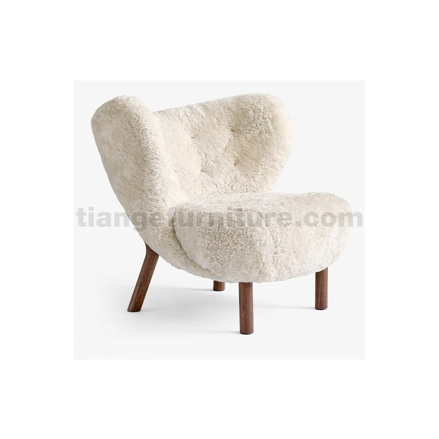 Little Petra VB1 Lounge Chair