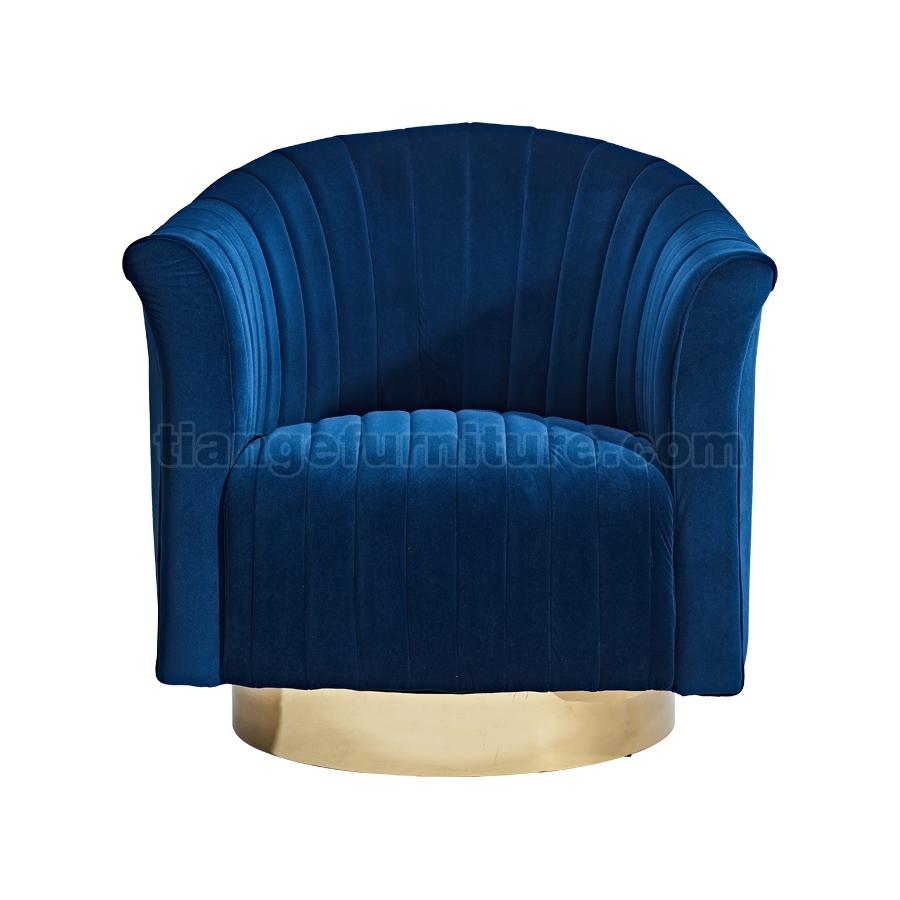 Bekah Barrel Chair/Farrah Chair