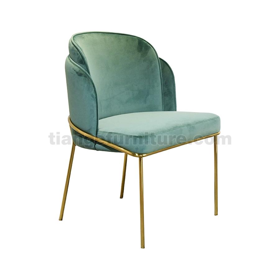 Light luxury chair