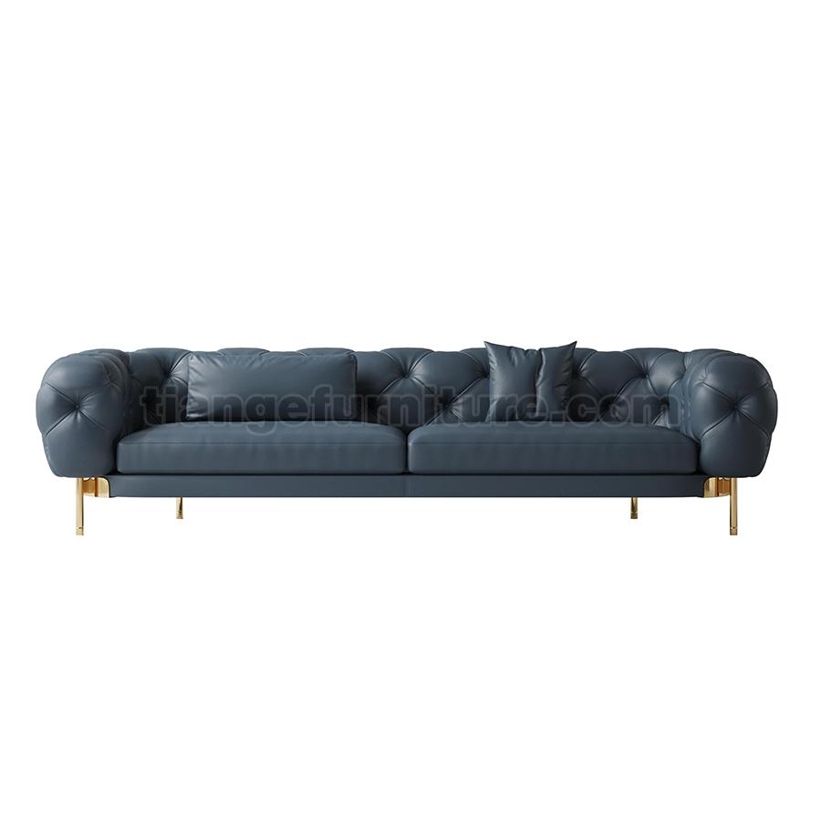 Light luxury sofa