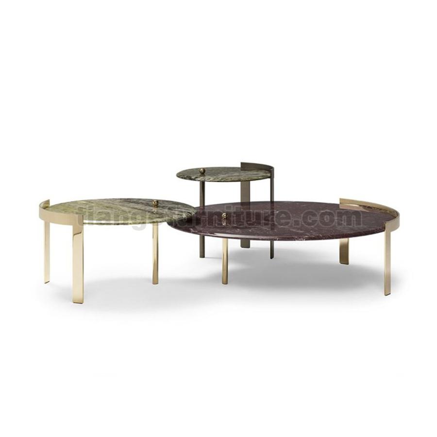 Light Luxury Coffee Table