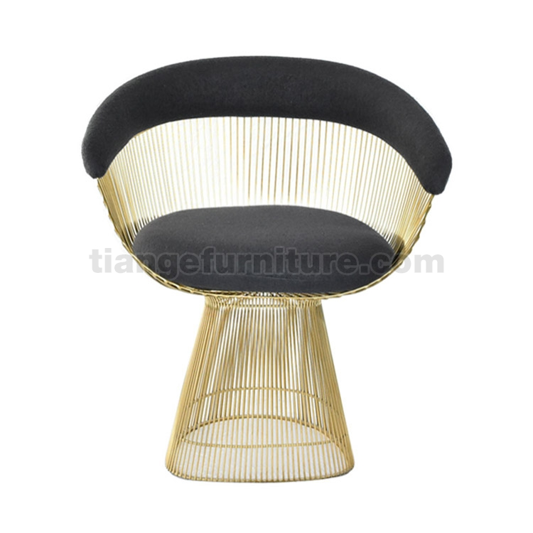 Warren Platner Dining arm Chair